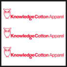 knowledge cotton apparel