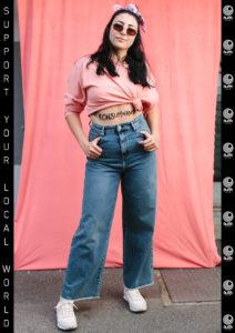 W.Ceyda .A.. auras fair and style organic eco vegan secondhand fairfashion who made my clothes nachhaltige Mode