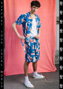 W.Luis .B. auras fair and style organic eco vegan secondhand fairfashion who made my clothes nachhaltige Mode