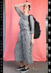 W.Tania .B. auras fair and style organic eco vegan secondhand fairfashion who made my clothes nachhaltige Mode