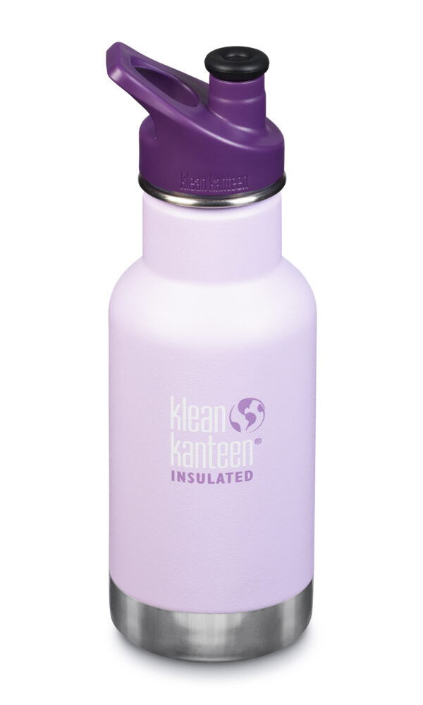 1005863 Kid Kanteen Fairy Matte 355ml