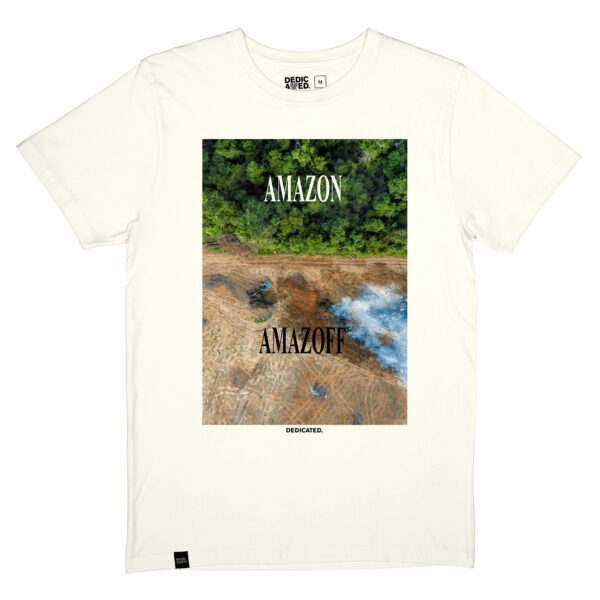 dedicated Bio T shirt Stockholm Amazoff B