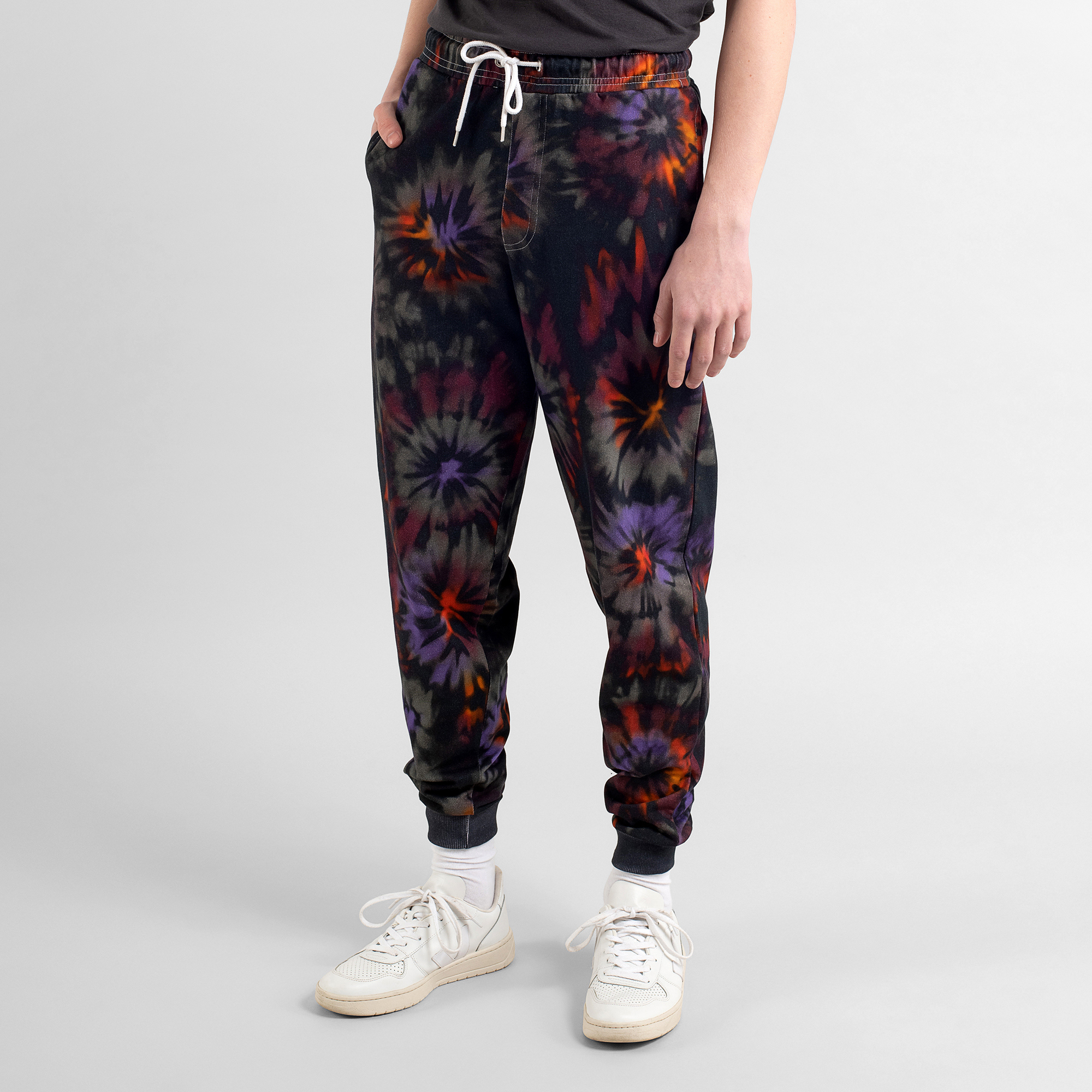 dedicated Jogger Lund Tie Dye