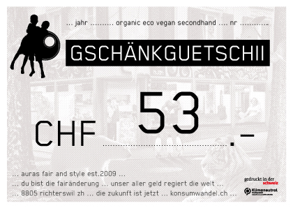 53.Gutschein