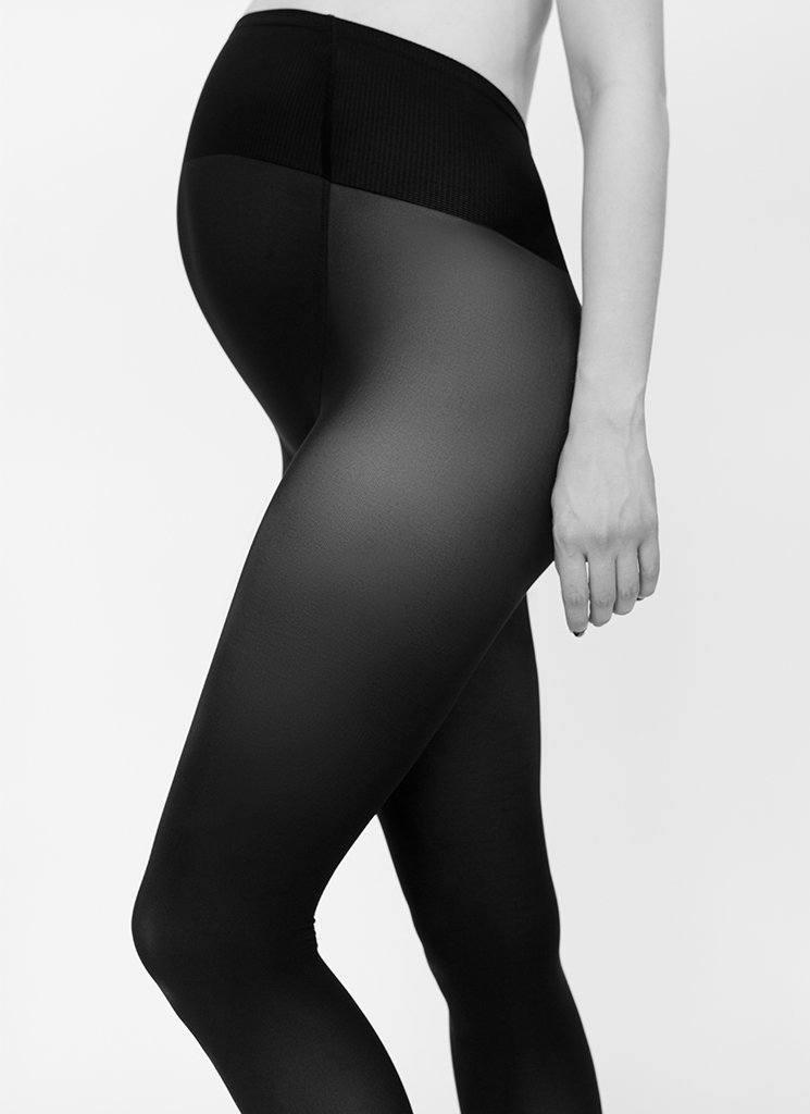 matilda premium maternity tights black premium stockings swedish stockings
