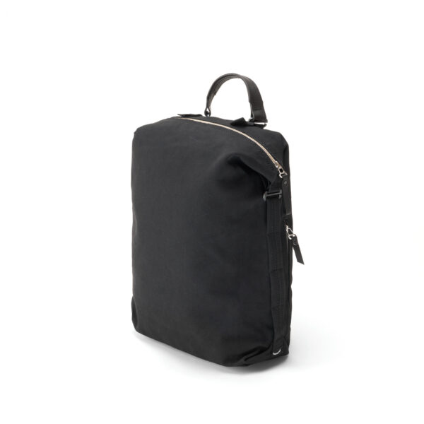 qwstion bananatex zip pack all black 3d