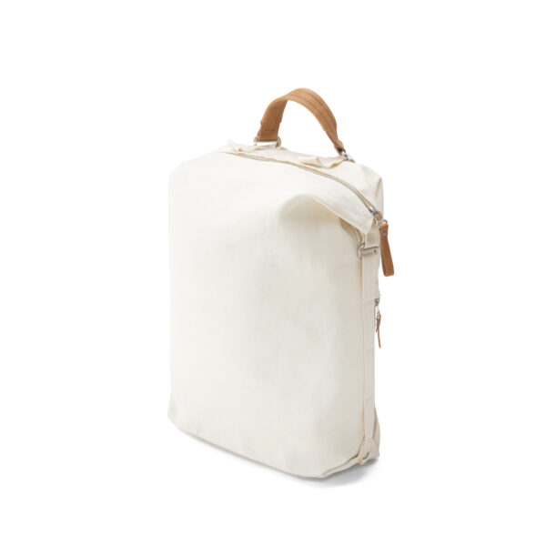 qwstion bananatex zip pack natural white 3d