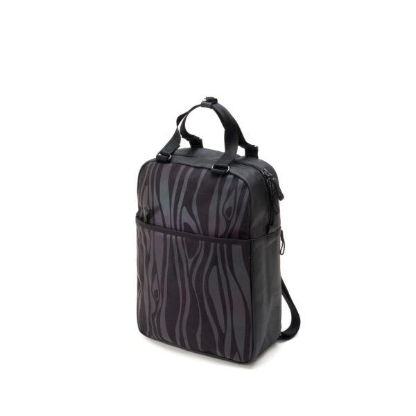 qwstion julian zigerli iridescent black small pack 3D