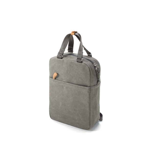 qwstion small pack organic washed grey 3d