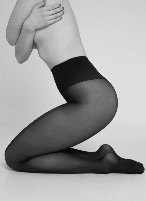 svea premium tights black premium stockings swedish stockings