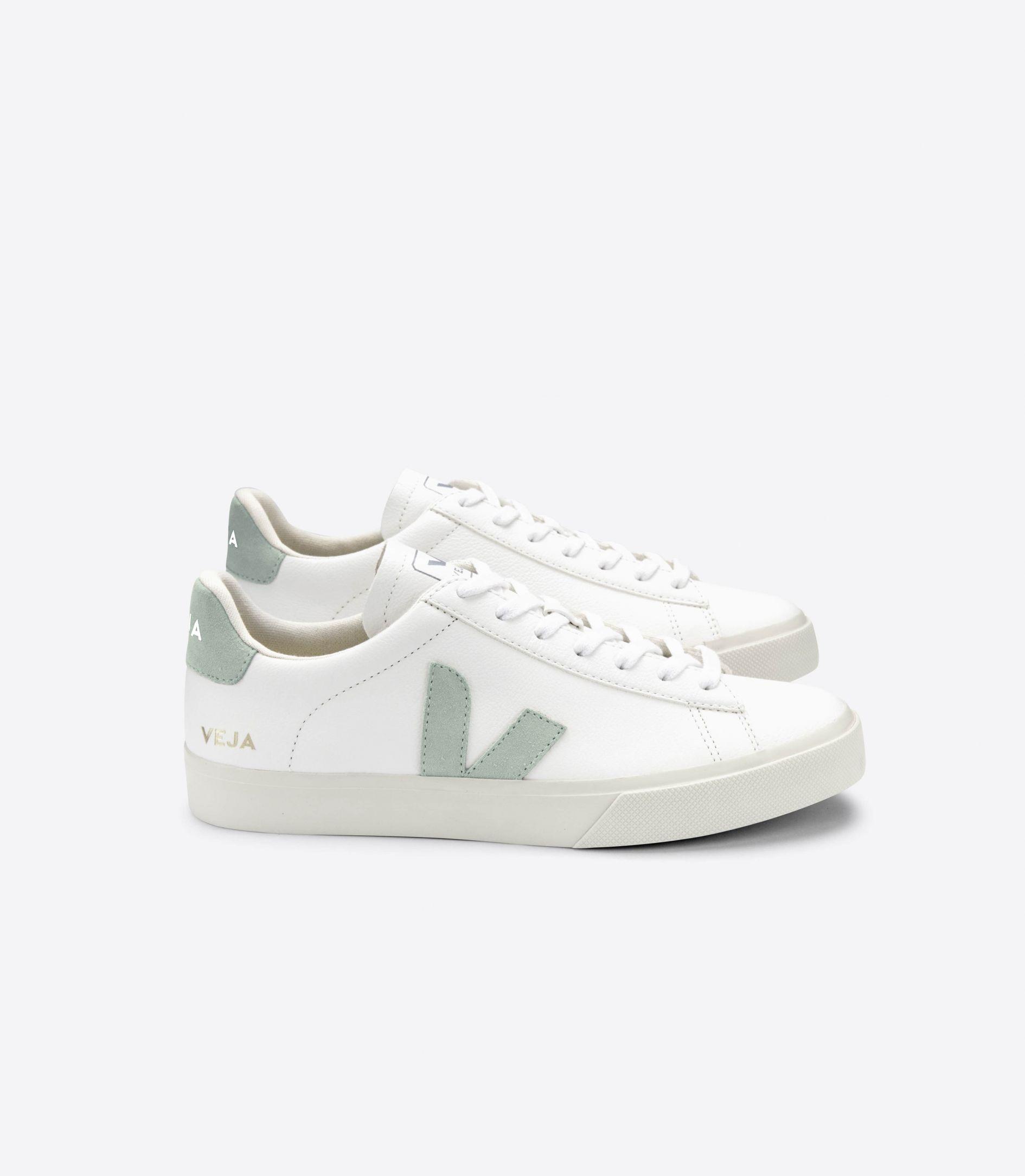 Veja Sneaker Campo Matcha