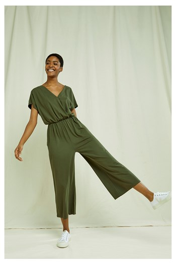 People Tree Evelyn Jumpsuit