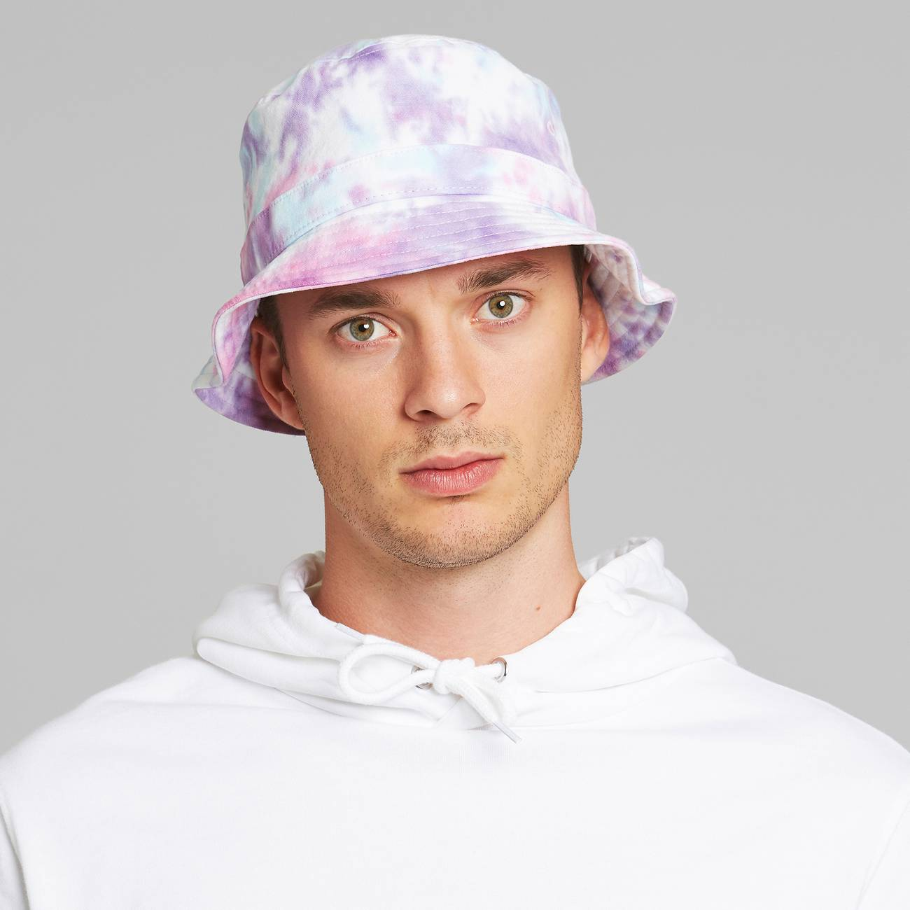 dedicated bucket hat