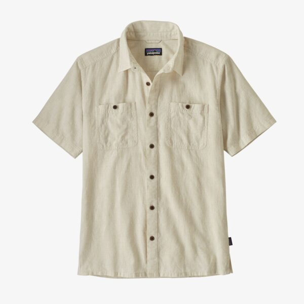 Patagonia Mens Back Step Shirt 53139 GYPU