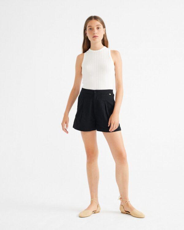 thinking mu narciso shorts