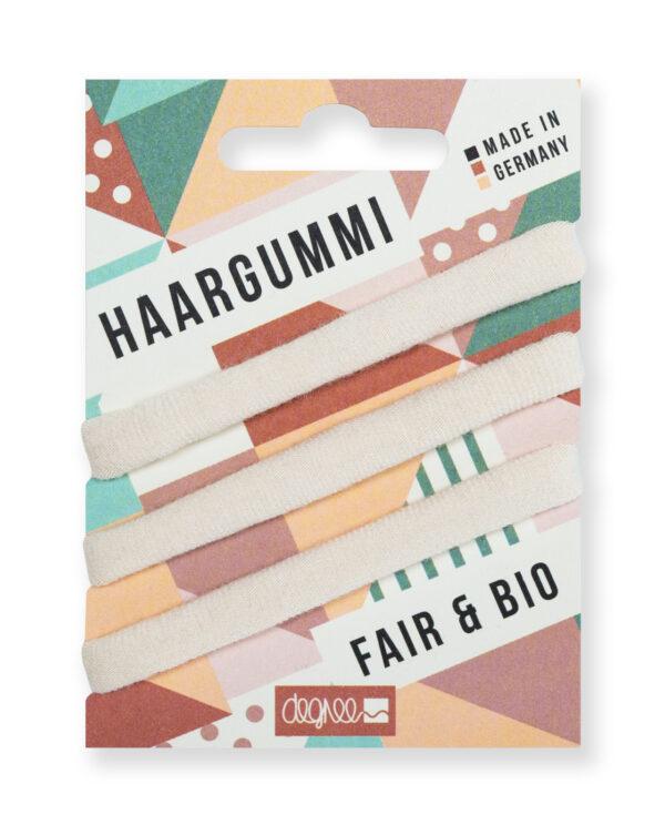 degree Haargummi