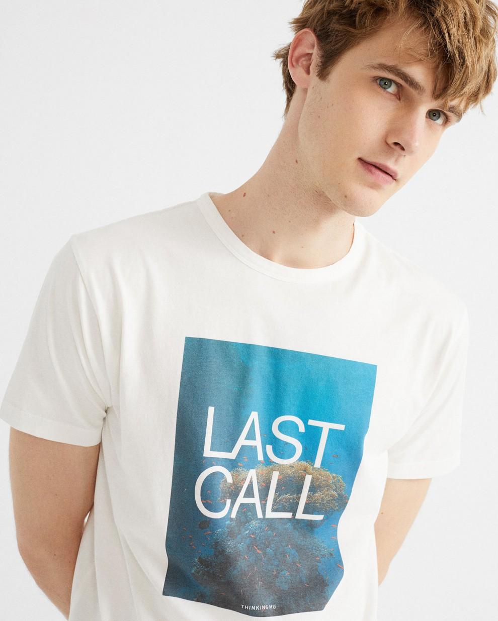 thinking mu last call t shirt
