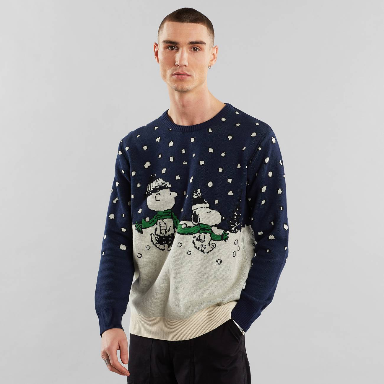 dedicated brand sweater