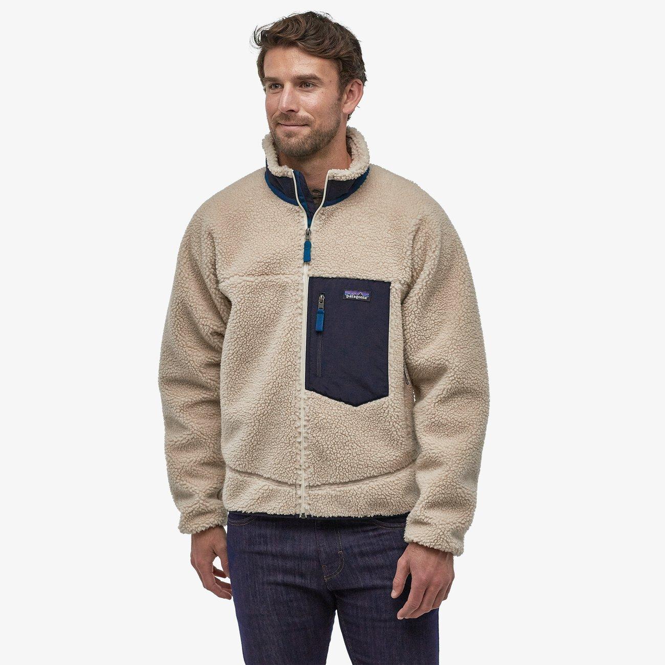 patagonia retro x nat jacket